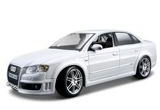 Chip Tuning RS4