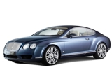 Chip Tuning Continental Flying Spur
